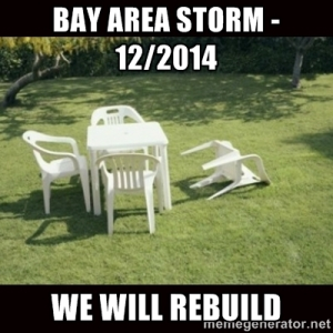bay area storm picture