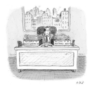 roz-chast-executive-with-two-boxes-on-his-desk-one-labeled-too-early-to-begin-wor-new-yorker-cartoon_a-G-9181081-8419449
